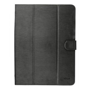 "TABLET SLEEVE FOLIO AEXXO/BLACK 10.1"" 21068 TRUST"