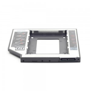 """HDD ACC MOUNTING FRAME/2.5"""" TO 5.25"""" MF-95-01 GEMBIRD"""