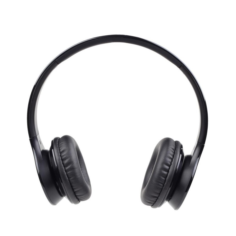 HEADSET BLUETOOTH BERLIN/BLACK BHP-BER-BK GEMBIRD