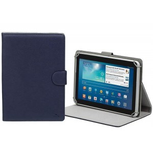 "TABLET SLEEVE ORLY 10.1""/3017 BLUE RIVACASE"