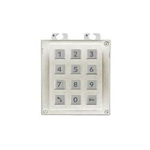 ENTRY PANEL KEYPAD MODULE/HELIOS IP VERSO 9155031 2N