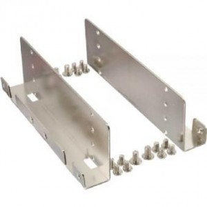 "HDD ACC MOUNTING FRAME 4X/2.5"" TO 3.5"" MF-3241 GEMBIRD"