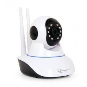 WRL CAMERA IP HD SMART/ROTATING ICAM-WRHD-01 GEMBIRD
