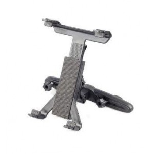 TABLET ACC HOLDER CAR CHAIR/TA-CHHR-02 GEMBIRD
