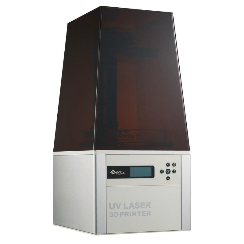 3D Printer | XYZPRINTING | Technology Stereolithography Apparatus | Nobel 1.0 | size 280 x 337 x 590 mm | 3L10XXEU00E