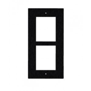 ENTRY PANEL FLUSH FRAME 2MOD./HELIOS IP VERSO 9155012B 2N