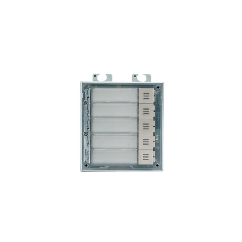 ENTRY PANEL IP VERSO 5-BUTTON/MODULE 9155035 2N