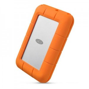 External HDD | LACIE | 1TB | USB 3.0 | LAC301558