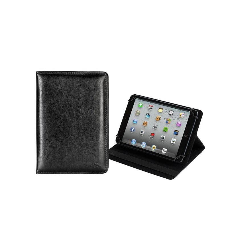 "TABLET SLEEVE ORLY 7-8""/3003 BLACK RIVACASE"