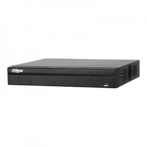 NET VIDEO RECORDER 4CH 4POE/NVR4104HS-P-4KS2 DAHUA