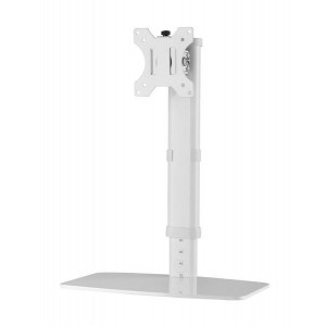 "MONITOR ACC DESK MOUNT 10-30""/FPMA-D890WHITE NEWSTAR"