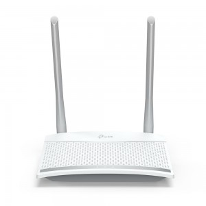 Wireless Router | TP-LINK | Wireless Router | 300 Mbps | IEEE 802.11b | IEEE 802.11g | IEEE 802.11n | 1 WAN | 2x10/100M | Number