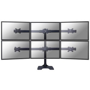 "MONITOR ACC DESK MOUNT 10-27""/FPMA-D700DD6 NEWSTAR"