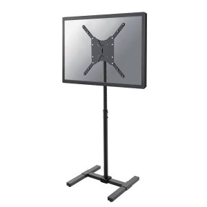 "MONITOR ACC FLOOR STAND 10-55""/NS-FS100BLACK NEWSTAR"