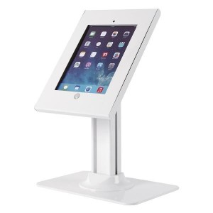 TABLET ACC DESK STAND/TABLET-D300WHITE NEWSTAR