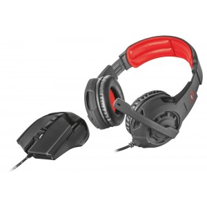 HEADSET +MOUSE GXT784/21472 TRUST