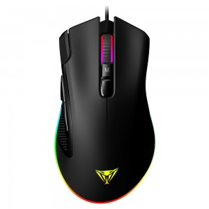 MOUSE USB OPTICAL VIPER 551/PV551OUXK PATRIOT