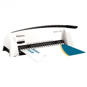 BINDER STARLET 2+/5227901 FELLOWES