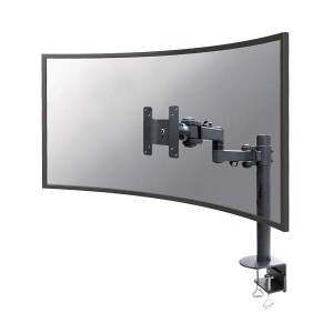 TV SET ACC DESK MOUNT 10-49''/FPMA-D960BLACKPLUS NEWSTAR