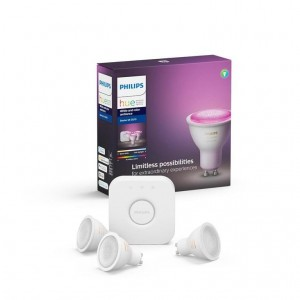 Smart Light Bulb | PHILIPS | Power consumption 5.7 Watts | Luminous flux 350 Lumen | Bluetooth | 929001953103