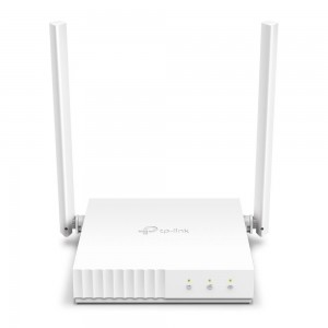 Wireless Router | TP-LINK | Wireless Router | 300 Mbps | IEEE 802.11b | IEEE 802.11g | IEEE 802.11n | 1 WAN | 4x10/100M | Number