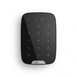 KEYPAD WIRELESS BLACK/8722 AJAX
