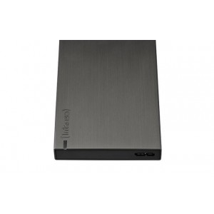 External HDD | INTENSO | 1TB | USB 3.0 | Colour Anthracite | 6028660