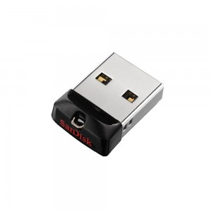 MEMORY DRIVE FLASH USB2 64GB/SDCZ33-064G-G35 SANDISK