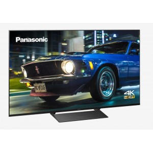 TV Set | PANASONIC | 4K/Smart | 58"