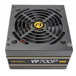 Power Supply | ANTEC | 700 Watts | Efficiency 80 PLUS | PFC Active | 0-761345-11657-2