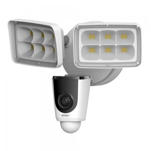 NET CAMERA FLOODLIGHT/IPC-L26P IMOU