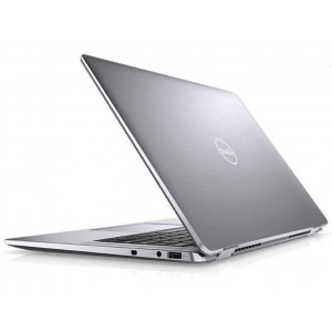 Notebook | DELL | Latitude | 9510 | CPU i7-10810U | 1100 MHz | 15"