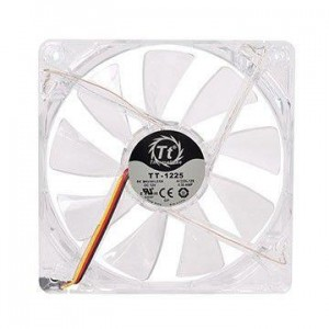 CASE FAN 120MM/CL-F012-PL12BU-A THERMALTAKE