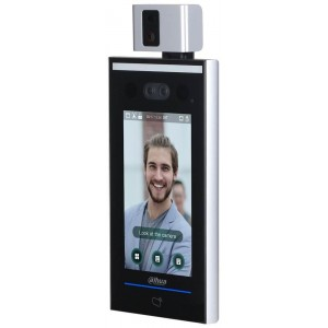 DOOR CONTROLLER FACE/RECOGNITION ASI7213X-T1 DAHUA