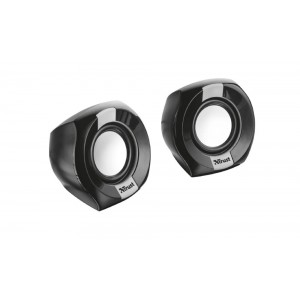 Speaker | TRUST | Polo Compact 2.0 | 1xStereo jack 3.5mm | 20943