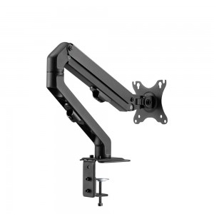 "MONITOR ACC DESK MOUNT 17-27""/FPMA-D650BLACK NEWSTAR"