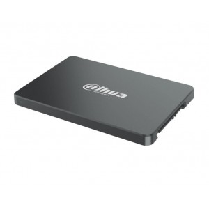 SSD | DAHUA | DHI-SSD-C800A | 240GB | SATA 3.0 | TLC | Write speed 460 MBytes/sec | Read speed 550 MBytes/sec | 2,5"