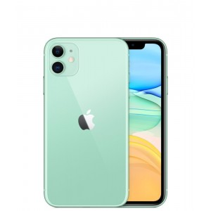 MOBILE PHONE IPHONE 11/128GB GREEN MHDN3 APPLE