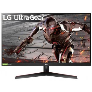 LCD Monitor | LG | 32GN500-B | 31.5"