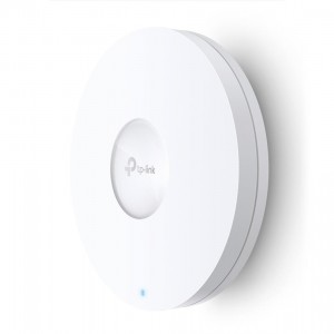 Access Point | TP-LINK | 1x2.5GbE | EAP660HD
