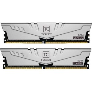 MEMORY DIMM 16GB PC21300 DDR4/TTCCD416G2666HC19DC01 T-CREATE