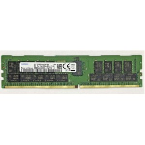 Server Memory Module | DELL | DDR4 | 32GB | RDIMM/ECC | 3200 MHz | 1.2 V | AA783422