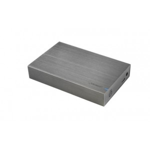 External HDD | INTENSO | 6033511 | 3TB | USB 3.0 | Anthracite | 6033511