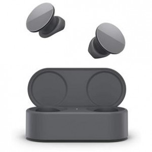 HEADSET SURFACE EARBUDS/GRAPHITE HVM-00020 MICROSOFT