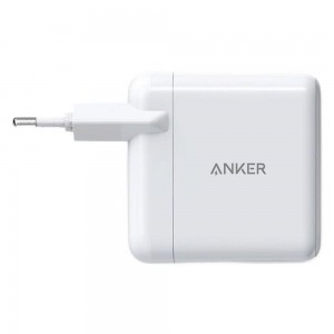 MOBILE CHARGER WALL POWERPORT/ATOM III 45W A2322G21 ANKER