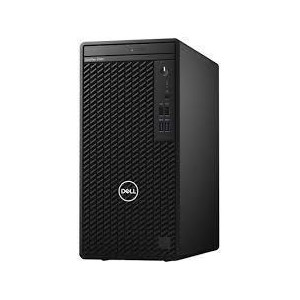PC | DELL | OptiPlex | 3080 Tower | Business | Tower | CPU Core i3 | i3-10100 | 3600 MHz | RAM 8GB | DDR4 | SSD 256GB | Graphics