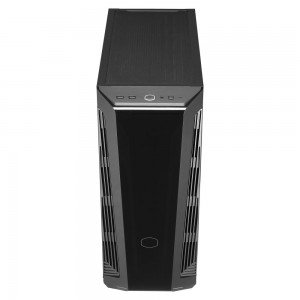 Case   COOLER MASTER   MB540-KGNN-S00   MidiTower   Case product features Transparent panel   ATX   MicroATX   MiniITX   Colour