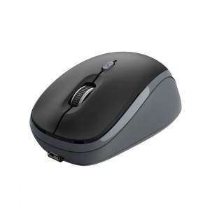 MOUSE USB OPTICAL WRL/YVI RECHARGEABLE 24077 TRUST