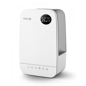 HUMIDIFIER WITH IONIZER/CA-606 CLEAN AIR OPTIMA