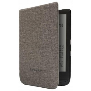 Tablet Case | POCKETBOOK | Grey | WPUC-627-S-GY